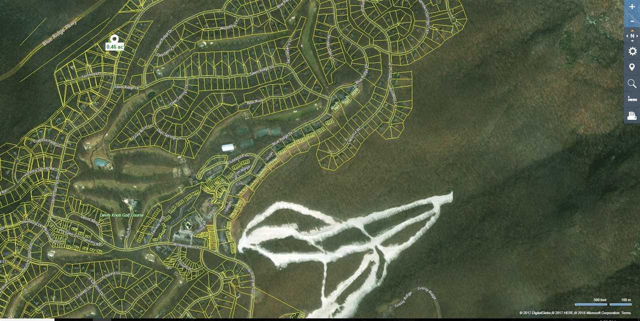 579 Laurel Springs Dr, Wintergreen Resort, VA, 22967