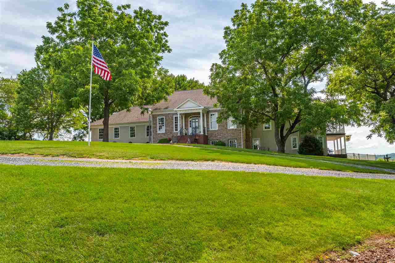 15 Hundley Mill Rd, Staunton, VA, 24401