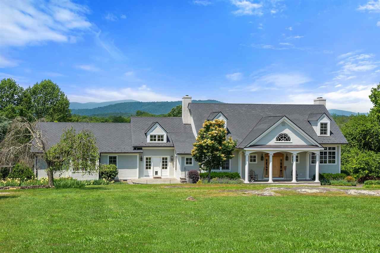 164  Castle Mountain Rd,  Castleton, VA