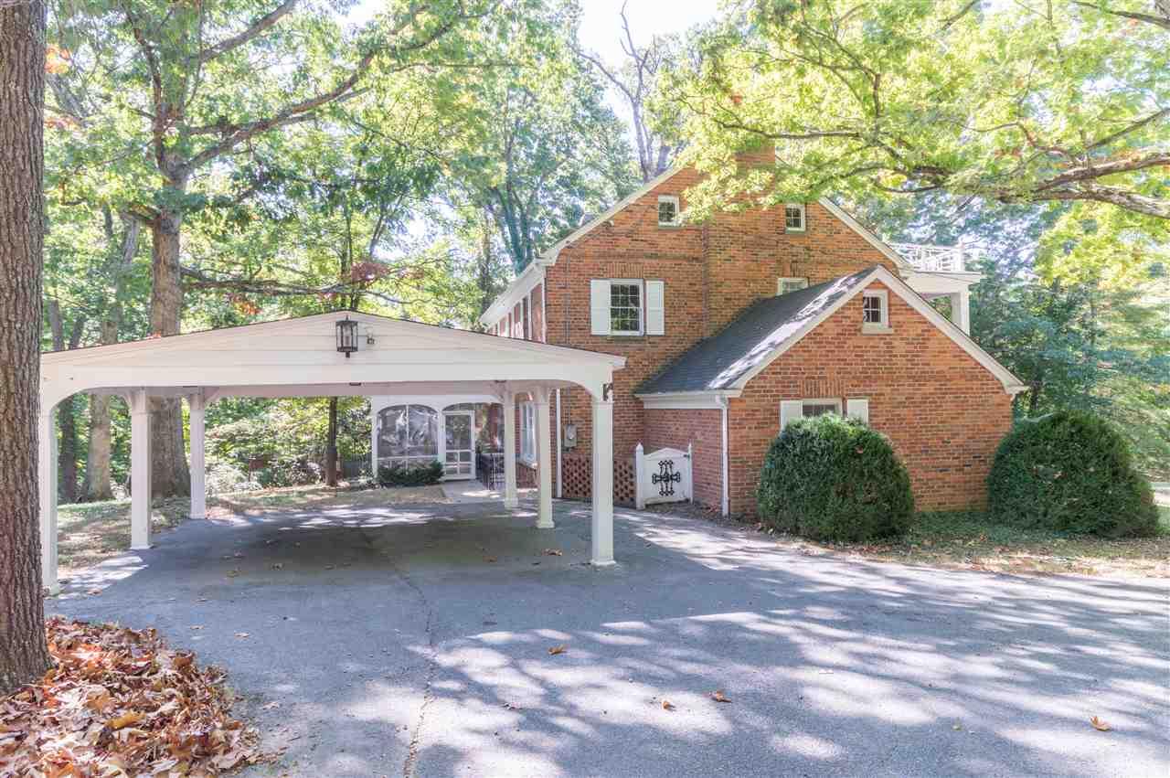 55 Woodland Dr, Staunton, VA, 24401