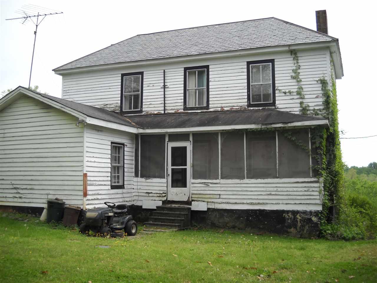 87 Cameron St, Columbia, VA, 23038