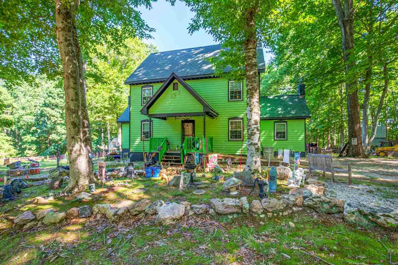4430  Old Mountain Rd,  Louisa, VA