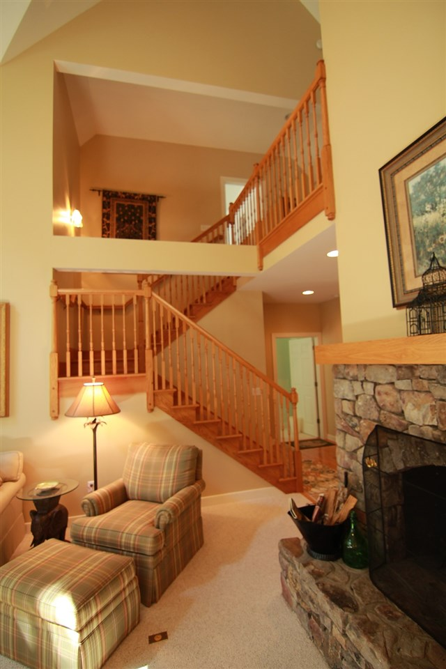 1037 Shamokin Springs Trl, Wintergreen Resort, VA, 22967