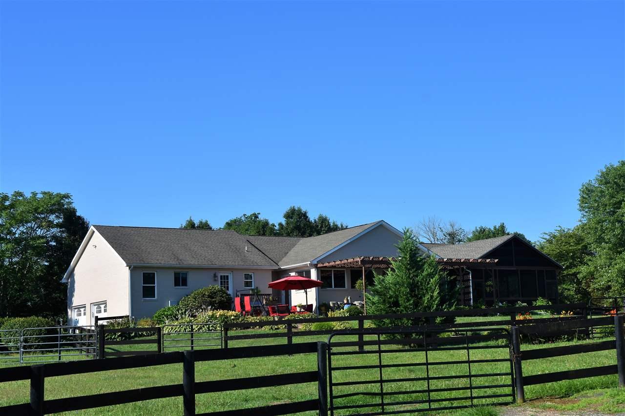 19104 Monteith Farm Rd, Gordonsville, VA, 22942