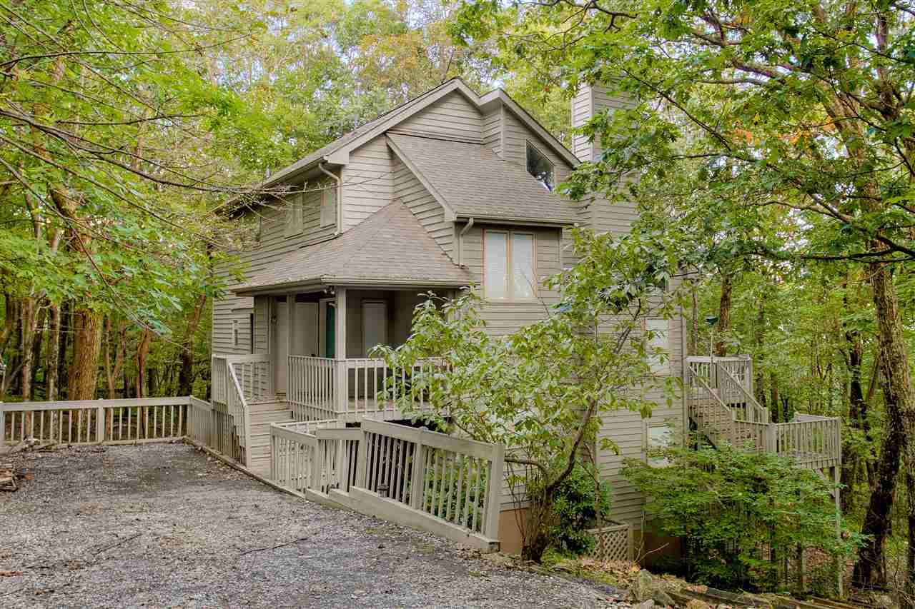 779 Blue Ridge Dr, Wintergreen Resort, VA, 22967