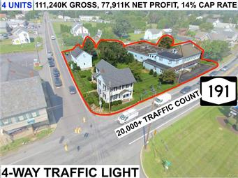 4358 Newburg, Lower Nazareth Twp, PA, 18064