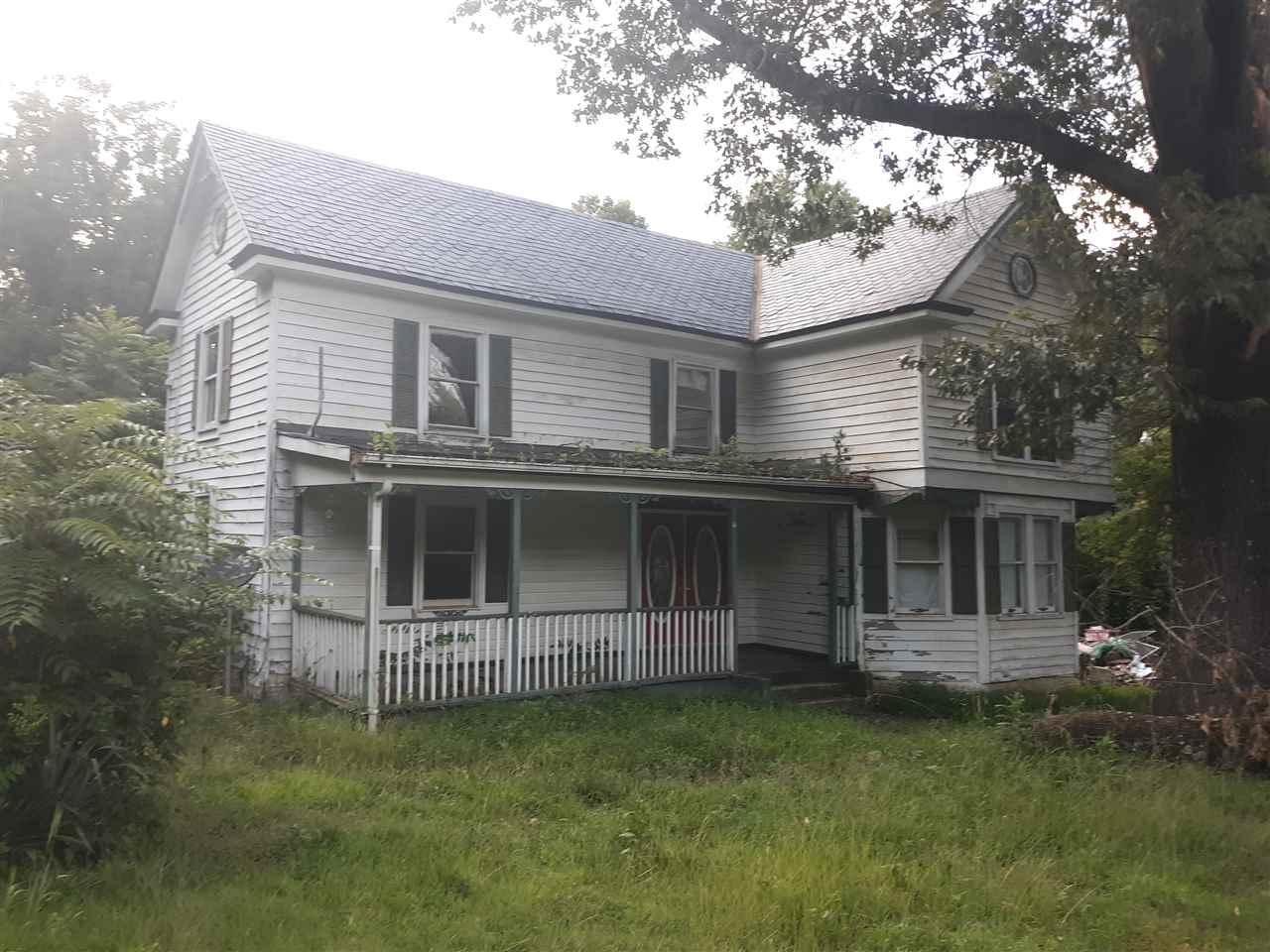 325  Morgans Hill Rd,  Arvonia, VA