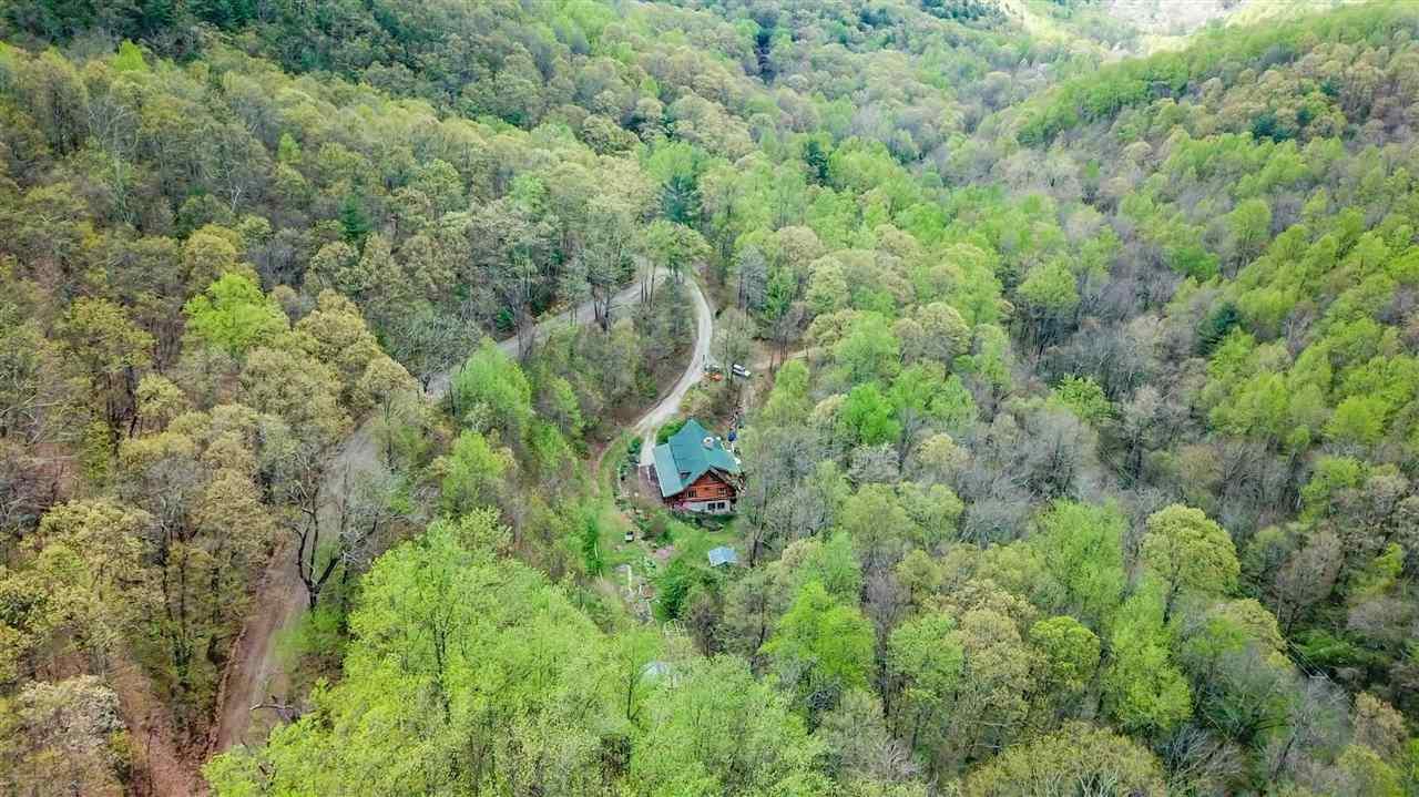 1151 Mt Horeb Rd, Amherst, VA, 24521