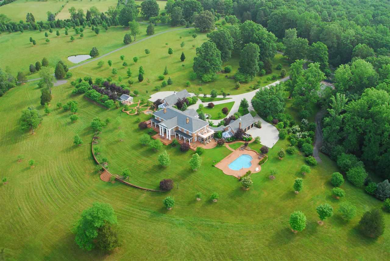 741  Woodlands Rd,  Charlottesville, VA