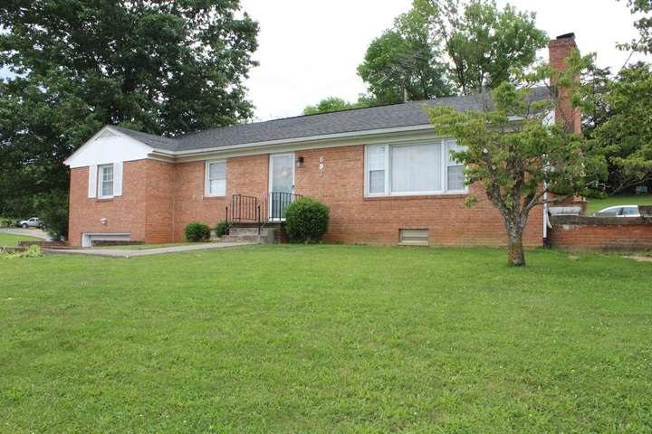 891  Scenic Hwy,  Churchville, VA