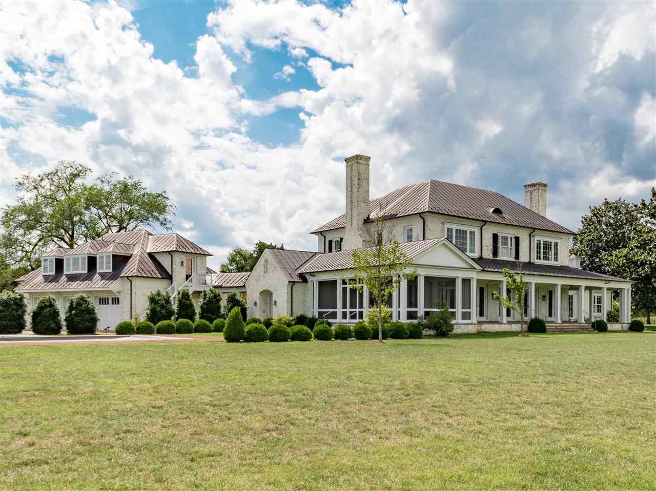 1304  Viewmont Farm,  Charlottesville, VA