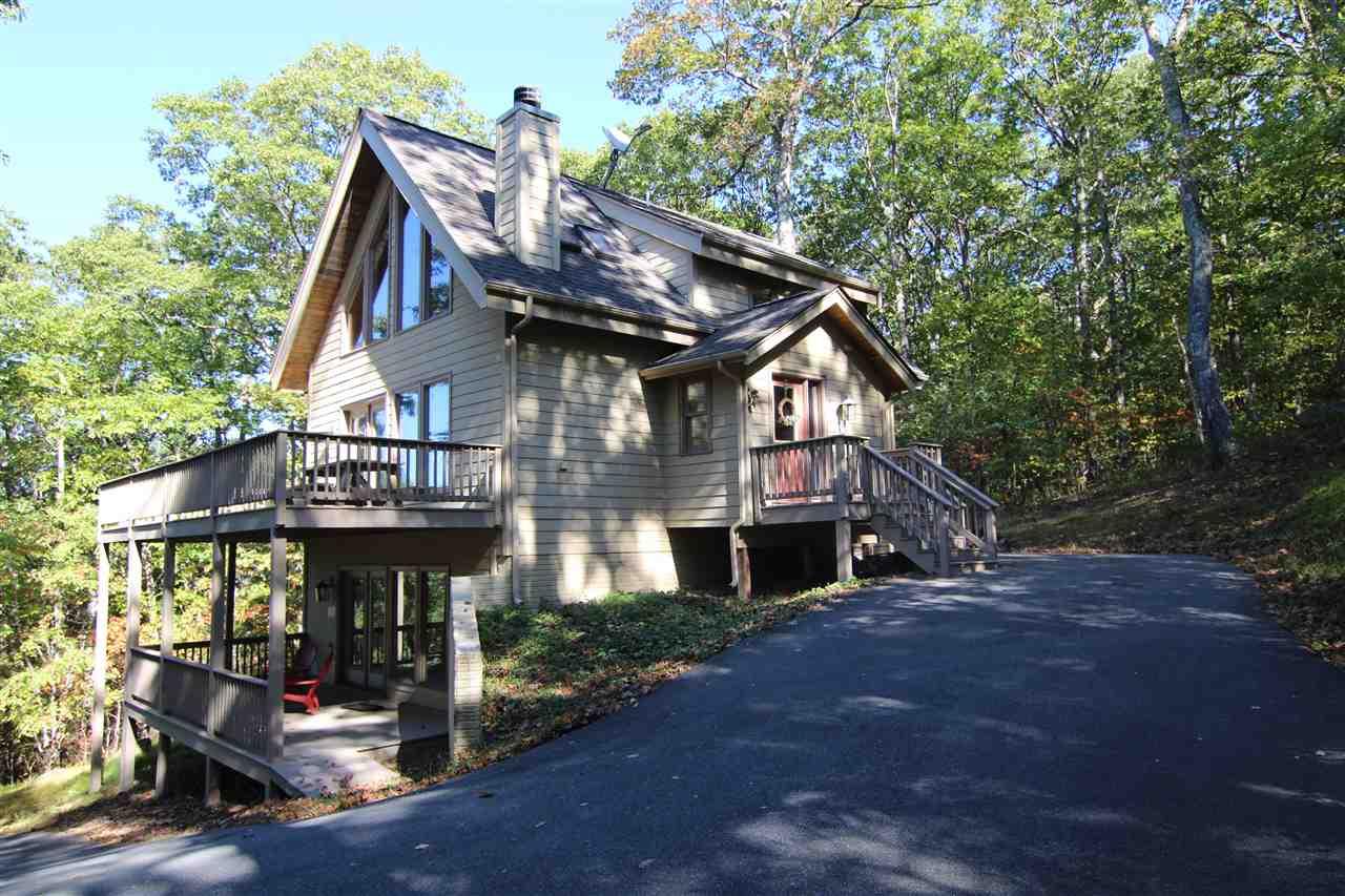 774 Pedlars Edge Dr, Wintergreen Resort, VA, 22967