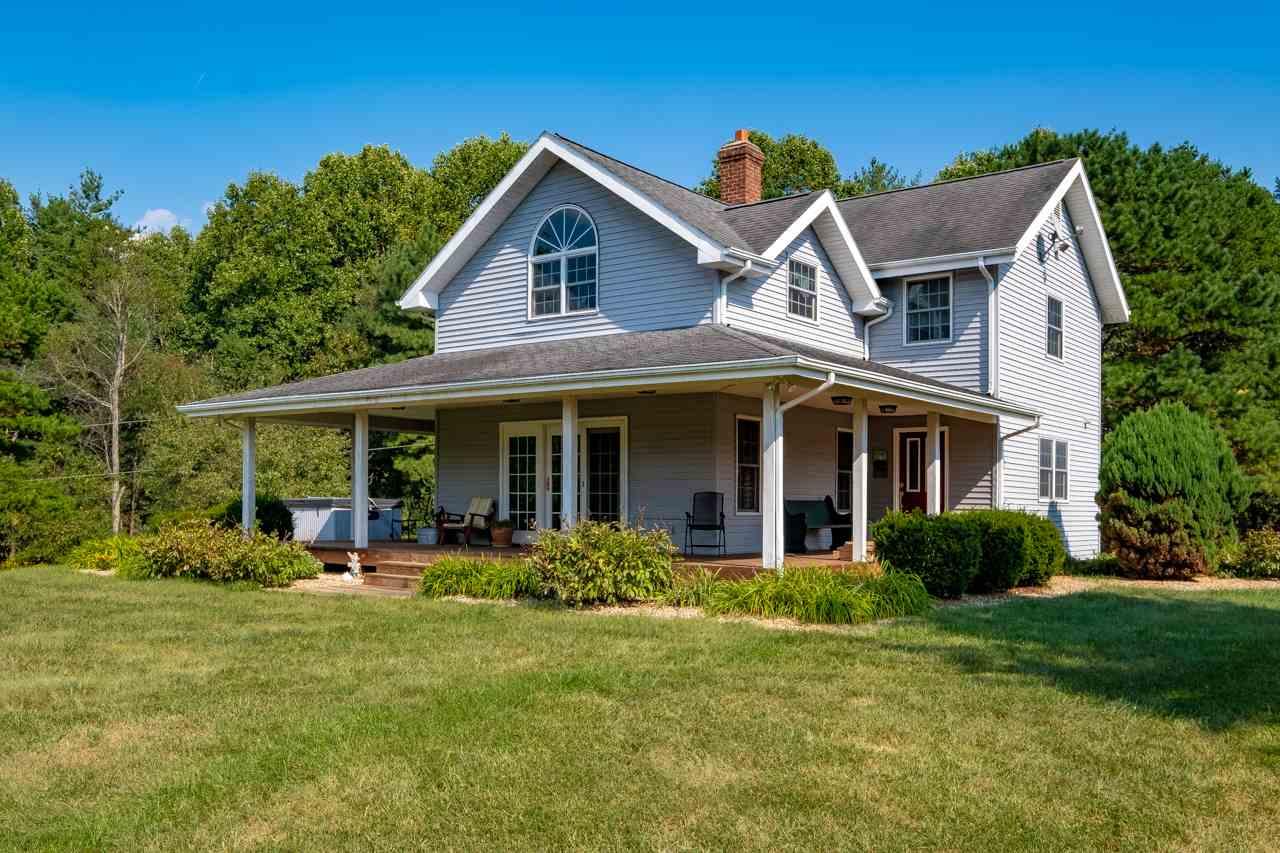 98  Green Hills Ln,  Churchville, VA