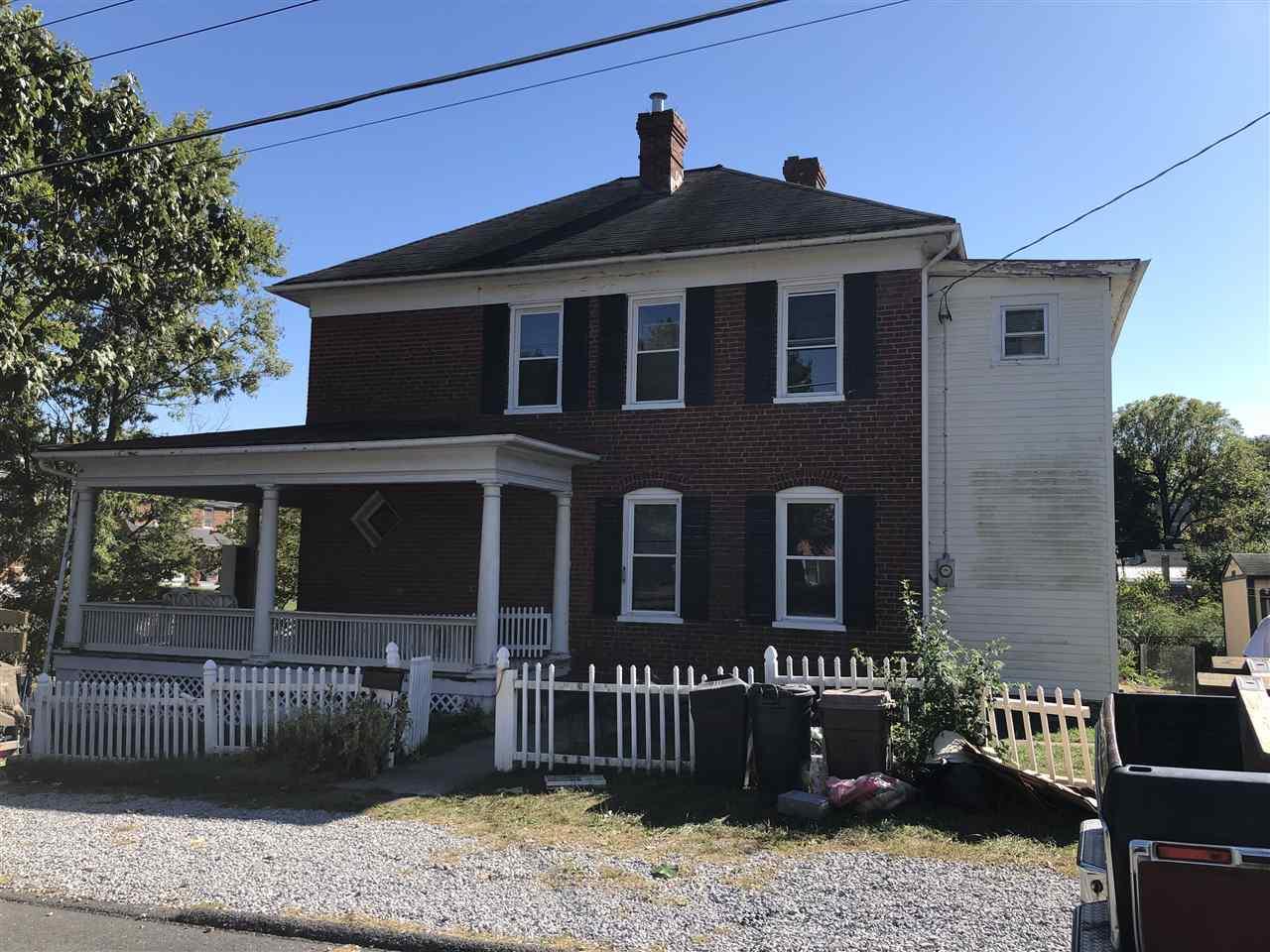 924 Springhill Rd, Staunton, VA, 24401