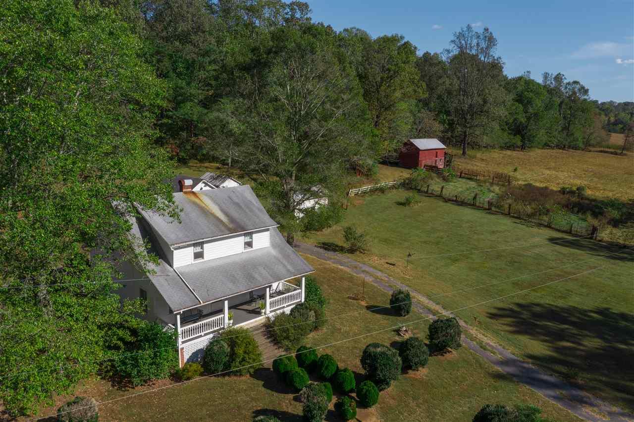 1452 Patrick Henry Hwy, Amherst, VA, 24521