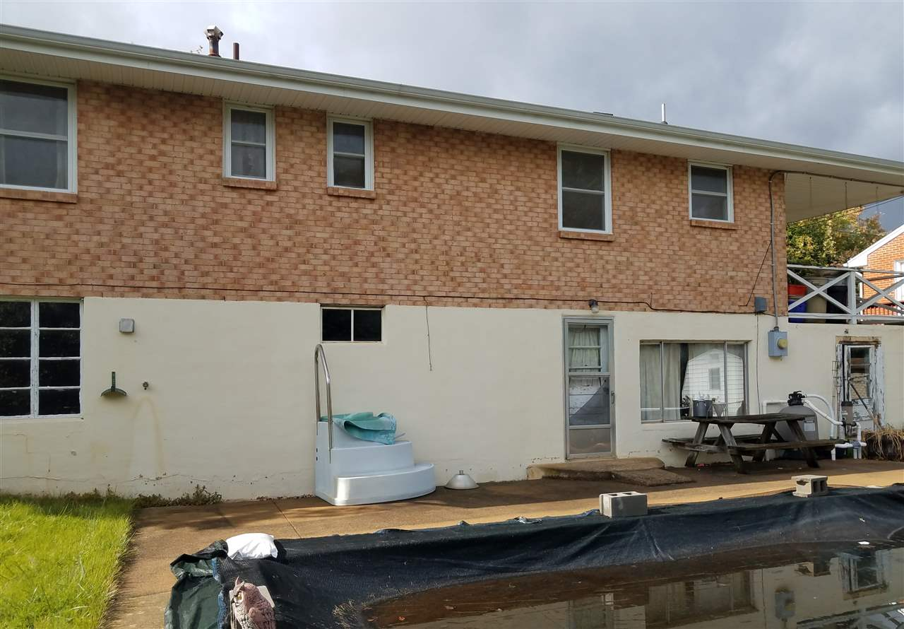 1193 Spaulding St, Staunton, VA, 24401
