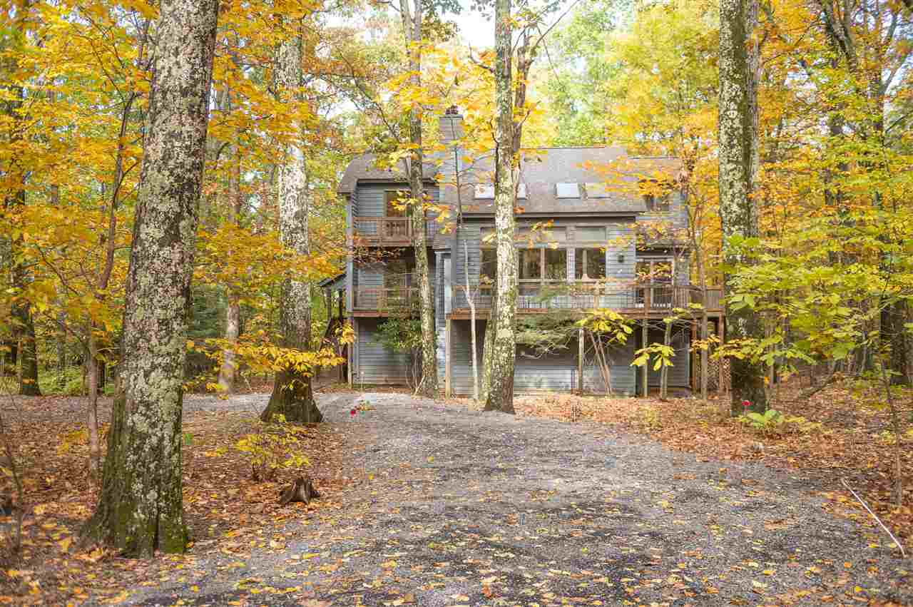 1735 Laurel Springs Dr, Wintergreen Resort, VA, 22967