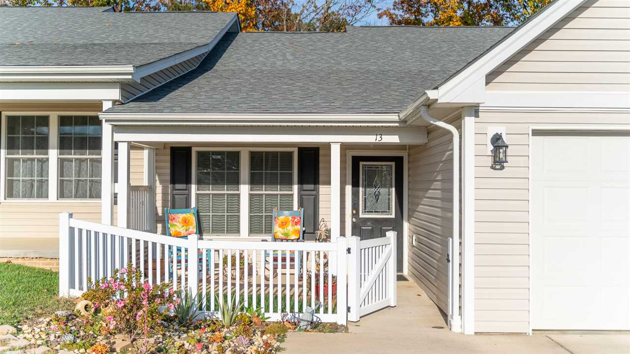 13 Kimberley St, Staunton, VA, 24401