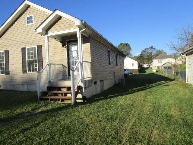 47 Stanley St, Staunton, VA, 24401