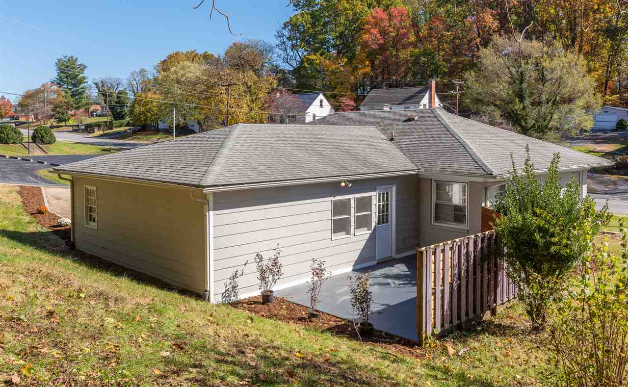 836 Coalter St, Staunton, VA, 24401