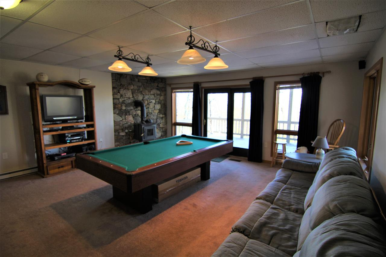 166 South Forest Dr, Wintergreen Resort, VA, 22967