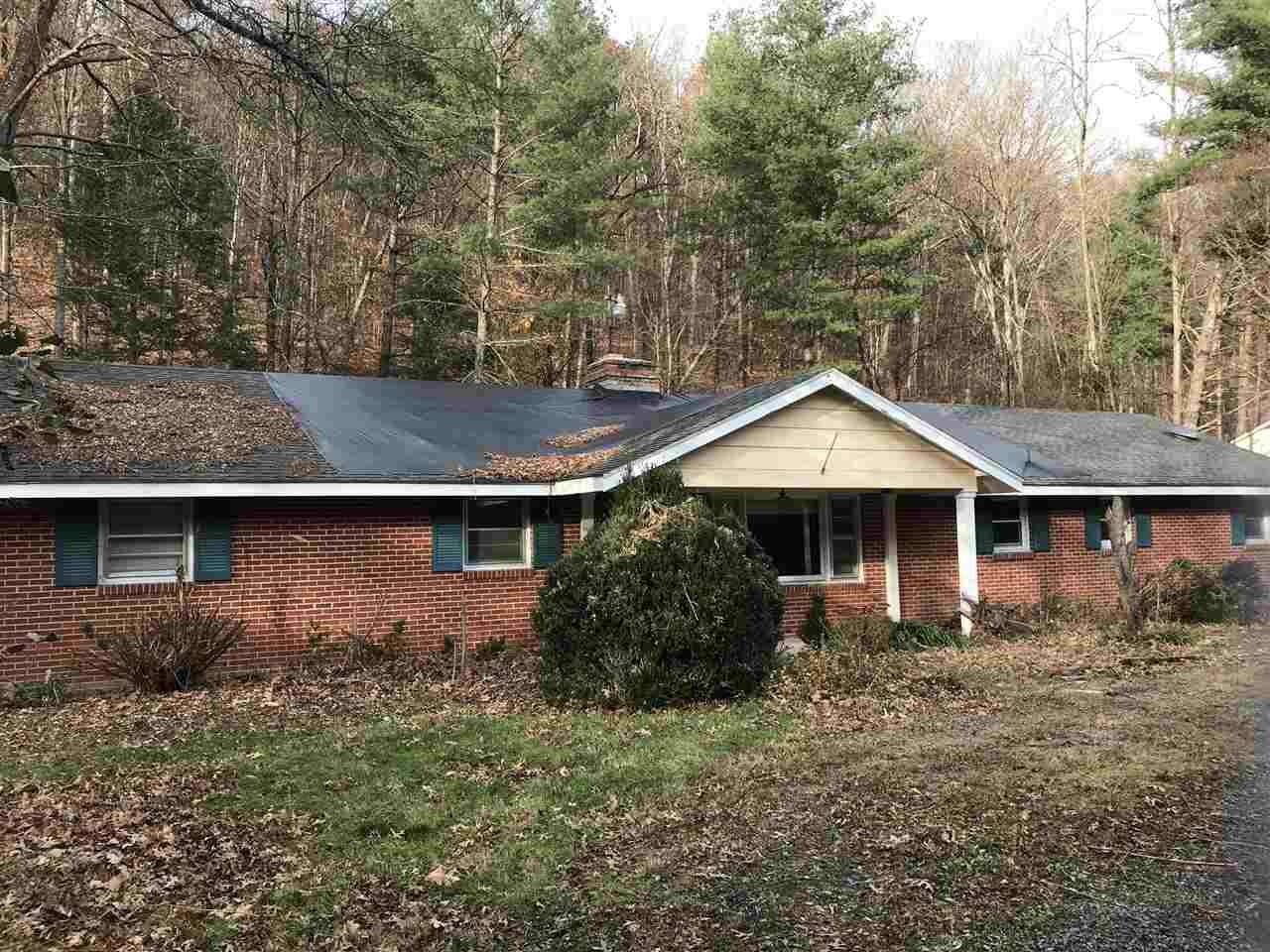 2217  Hankey Mountain Hwy,  Churchville, VA