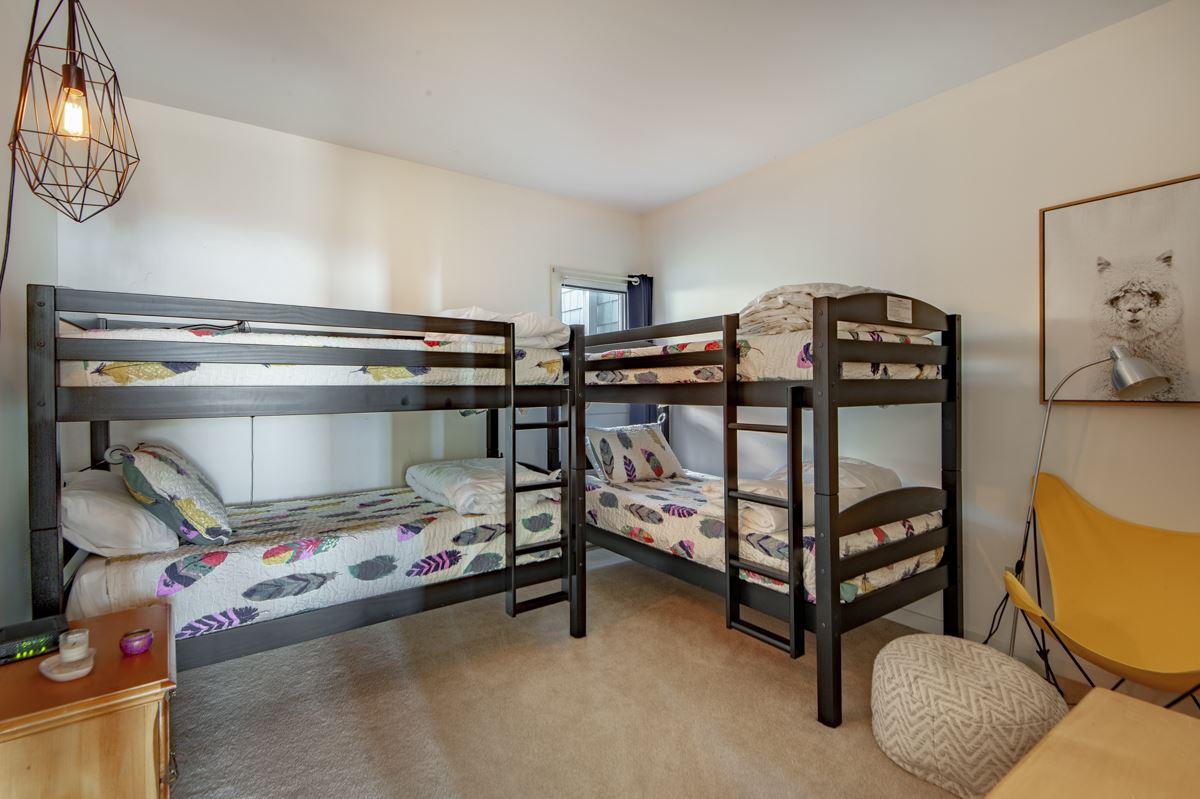 1719 High Ridge Condos, Wintergreen Resort, VA, 22967