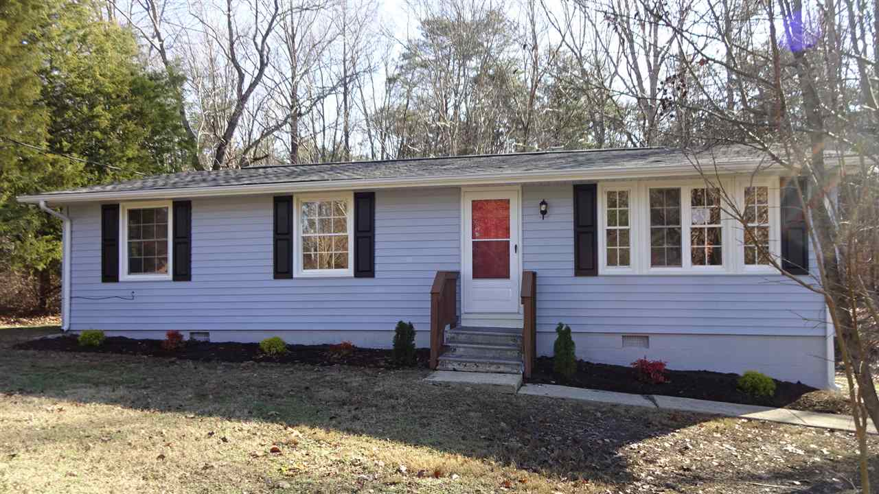 1322  Oliver Creek Rd,  Troy, VA