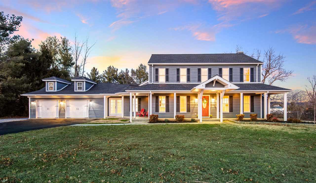 1824  Whetstone Dr,  Waynesboro, VA