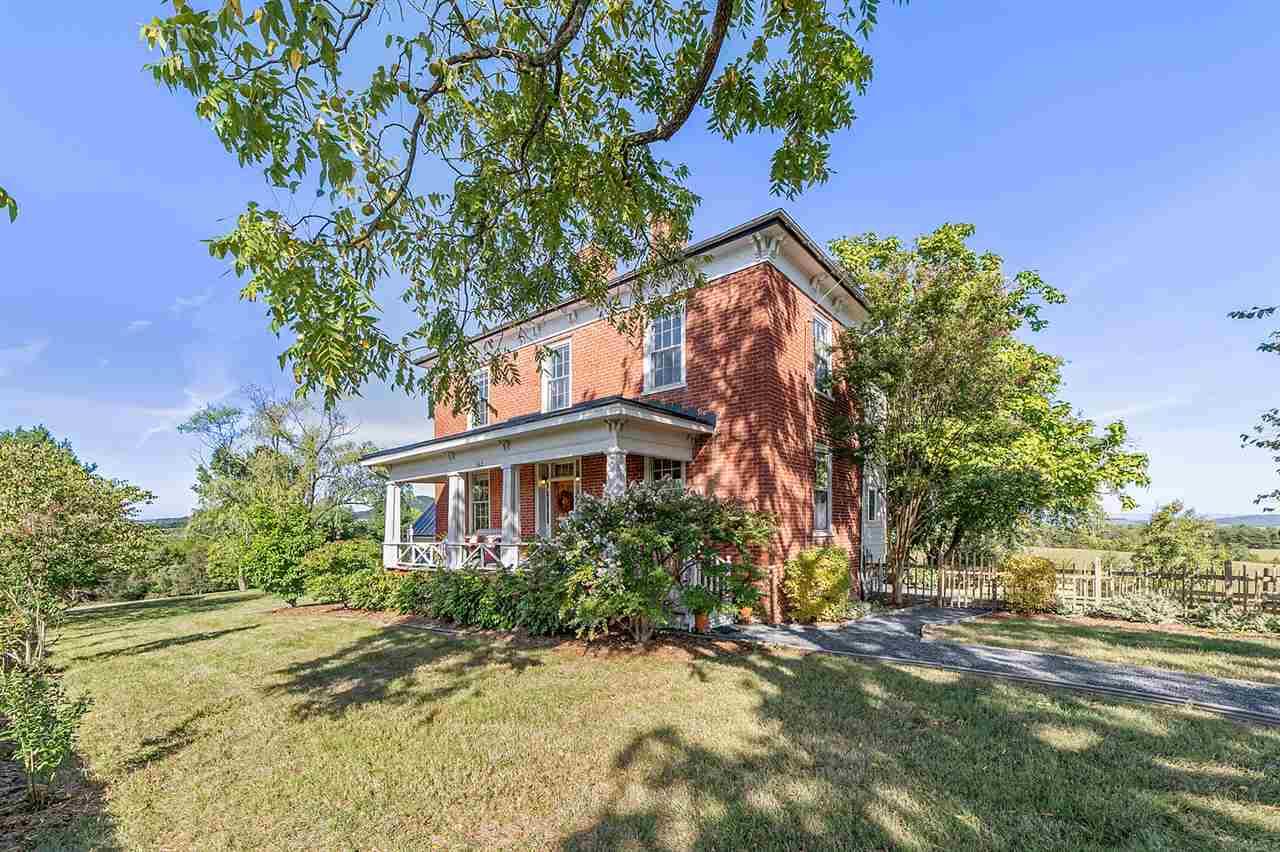 162  Balsley Rd,  Staunton, VA