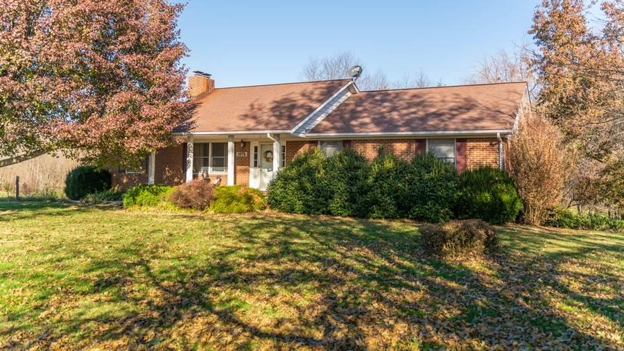 1075  Hankey Mountain Hwy,  Churchville, VA