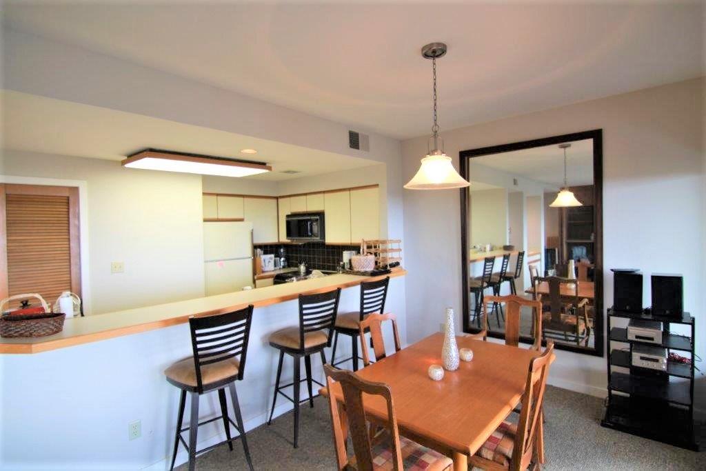 1628 Overlook Condos, Wintergreen Resort, VA, 22967