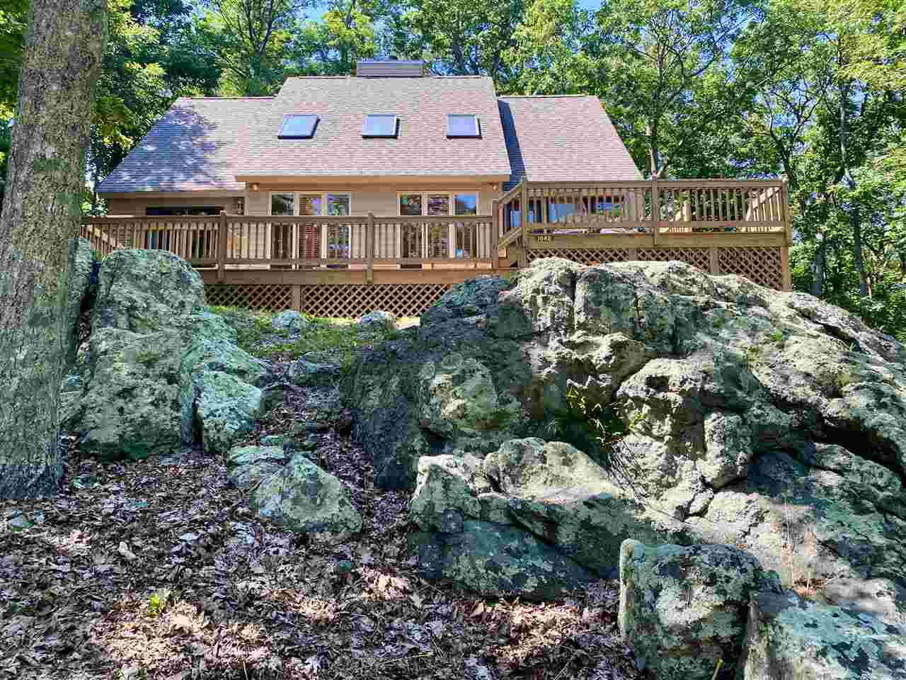 1040 Shamokin Springs Trl, Wintergreen Resort, VA, 22967