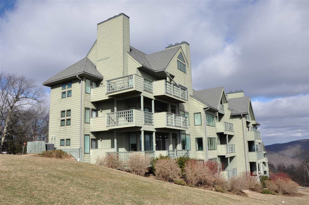 1701 High Ridge Condos, Wintergreen Resort, VA, 22967