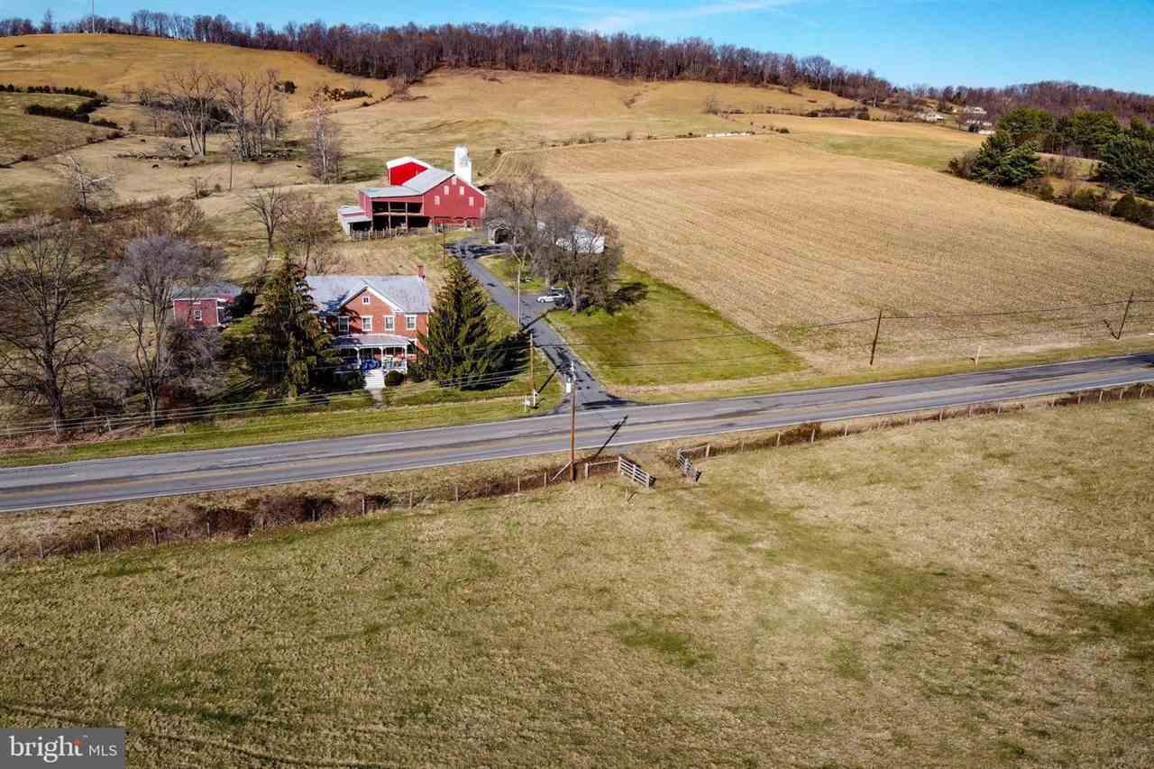 2164  Lee Highway,  Mount Sidney, VA