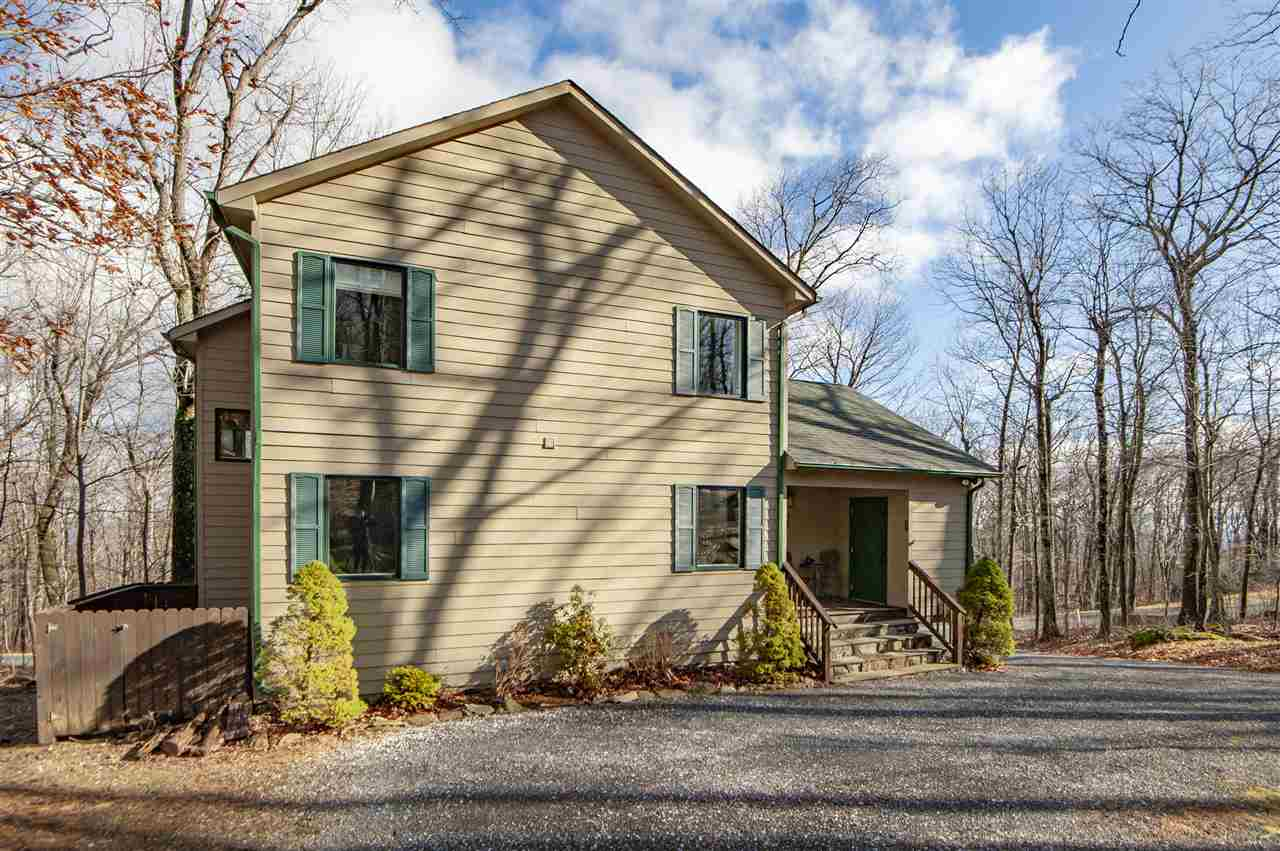 370 Timber Camp Dr, Wintergreen Resort, VA, 22967