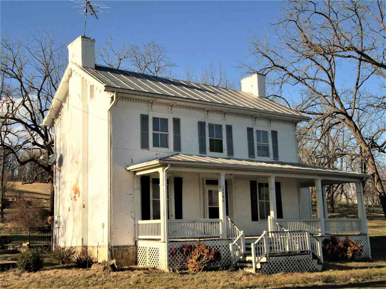 2306  Scenic Hwy,  Churchville, VA