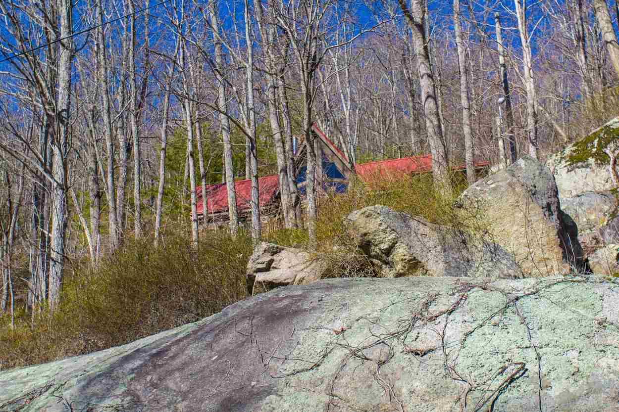 12828 Crabtree Falls Hwy, Tyro, VA, 22976