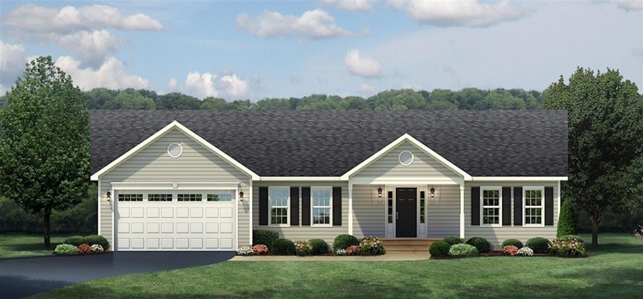 LOT 171  Oakmont Dr,  Louisa, VA