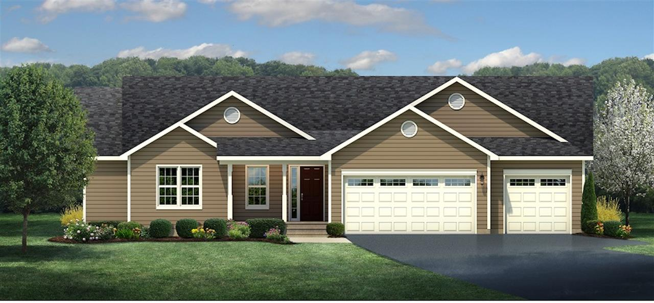 LOT 184  Pinehurst Dr,  Louisa, VA