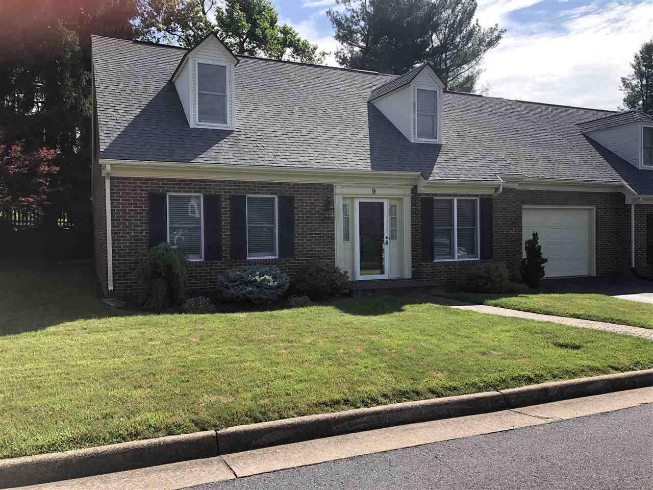 9  Pelham Green West,  Waynesboro, VA