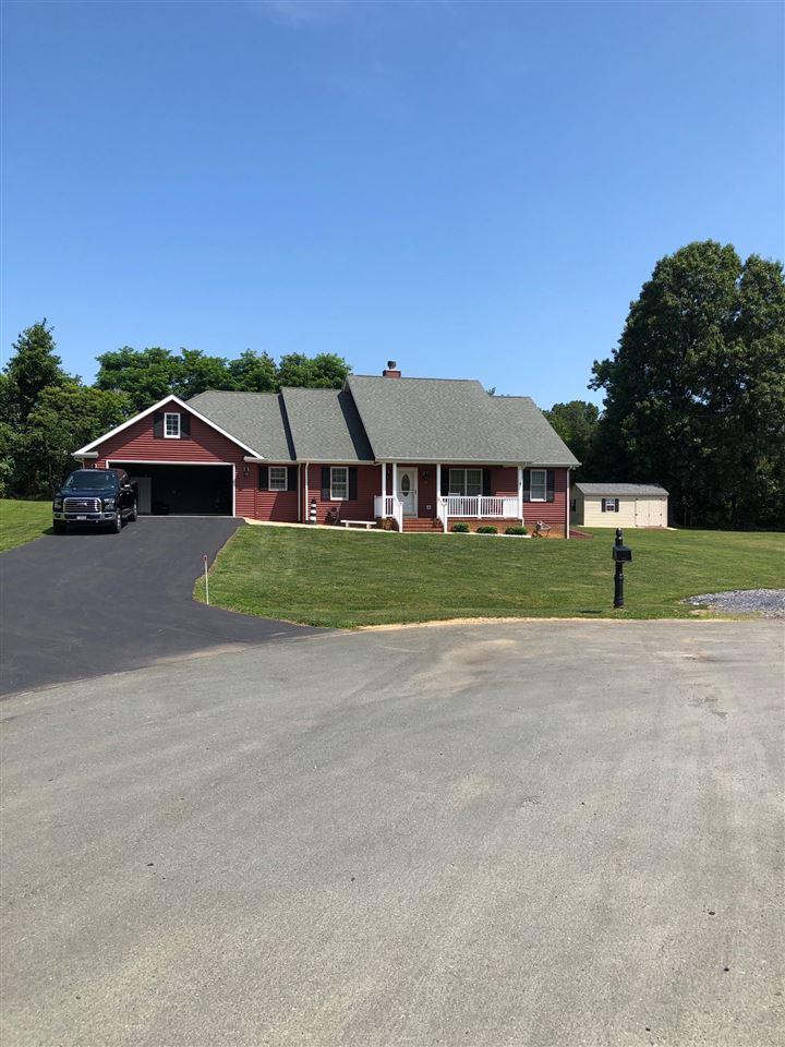 78  Willow Ln,  Waynesboro, VA
