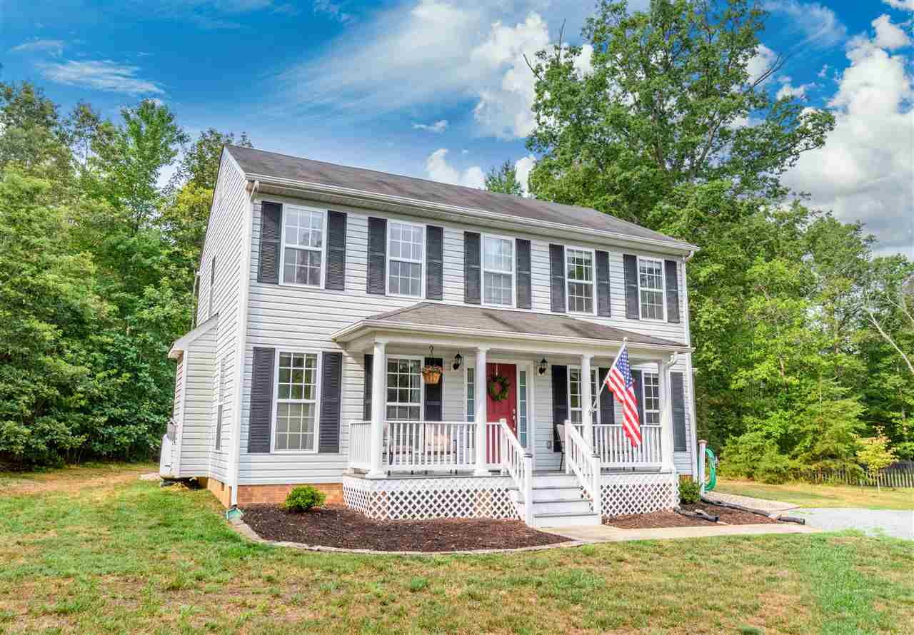 95  Partridge Berry Ln,  Troy, VA