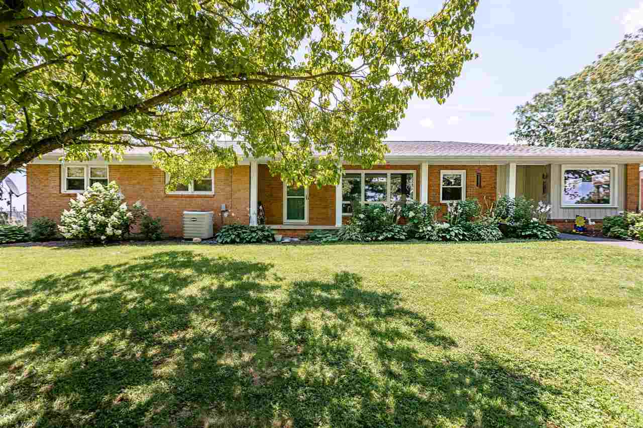3773  Shutterlee Mill Rd,  Staunton, VA