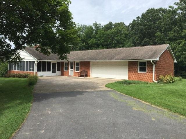 428  Hotchkiss Rd,  Churchville, VA
