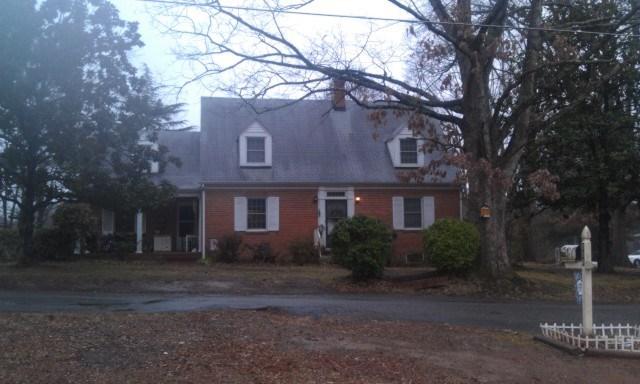 803  West Street,  Clarksville, VA
