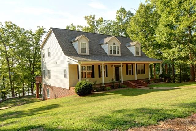 520  Olde Forest Road,  Clarksville, VA