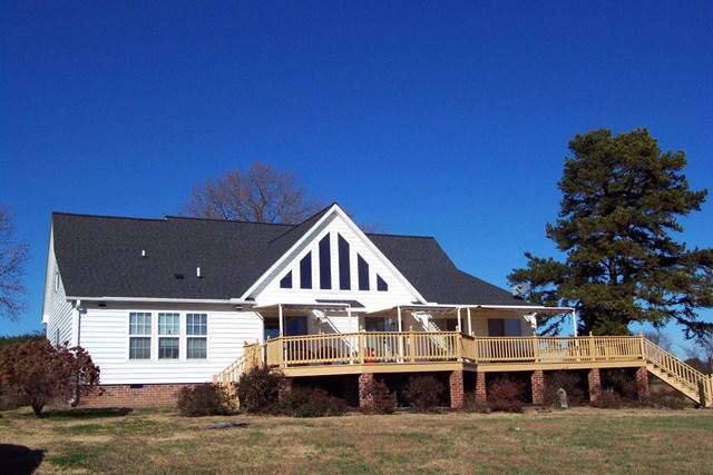 461  Brankley Farm Road,  Clarksville, VA