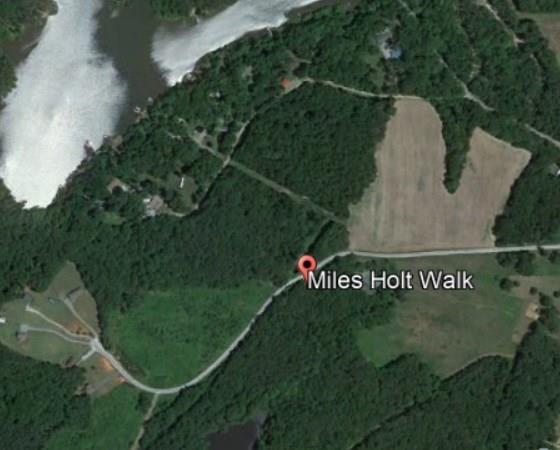 Lot 9  Miles Holt Walk,  Clarksville, VA