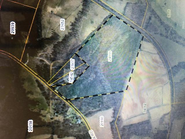 34.16ac Denniston Road, Alton, VA, 24520